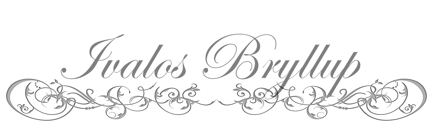 Ivalos Bryllup